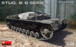 Stug.III O-Series
