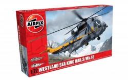 Westland Sea King HAR.3/Mk.43