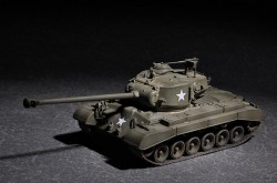 US M26 with 90mm T15E2M2