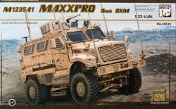Maxx Pro Dash DXM