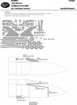 CF-105 Arrow