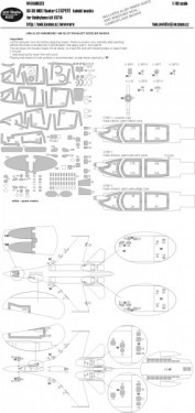 Su-30MKK Flanger G EXPERT kabuki masks