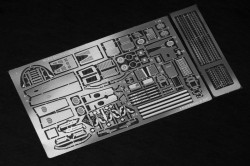 F-14A Tomcat Detail Set early for Tamiya