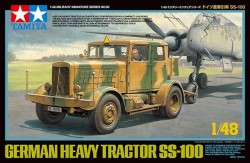 HEAVY TRACTOR SS100