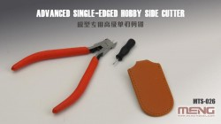 Advanced Single-edged Hobby Side Cutter
