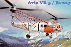 Avia VR 3/ Fa 223