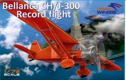 "Bellanca CH/J-300 ""Record flights"""