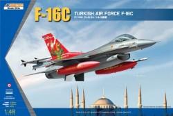 F-16C TURKEY Tiger Meet 2007