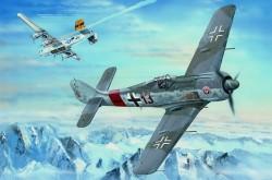 Focke-Wulf FW190A-8