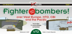 Fighter bombers! p.1