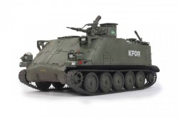 PBV 302 B/C Included decal (complete resin kit)