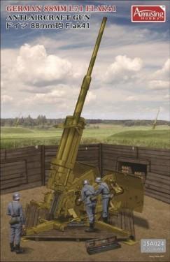 8,8cm L/71 Flak41 (w/Bonus)