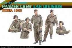 PANZER CREW, LAH DIVISION (RUSSIA 1943)
