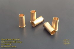122 mm empty shell casings Su-122, M-30. Set contains 5 shells