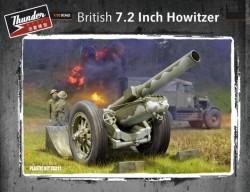 British 7.2 Inch Howitzer