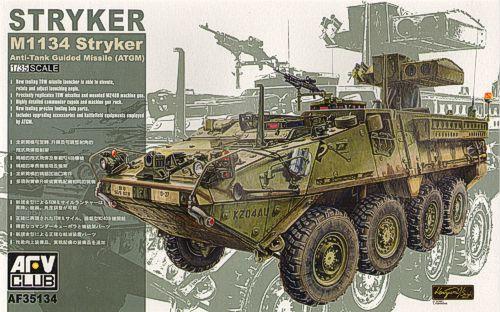 M-1134 Stryker ATGM