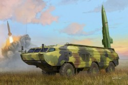 9K79 Tochka (SS-21 Scarab) IRBM