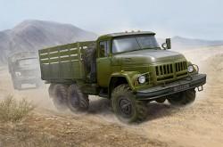Russian Zil-131