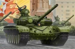 T-72A Mod1983 MBT