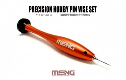 Precision Hobby Pin Vise Set