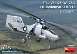 282 V-23 Hummingbird (Kolibri) 1/35