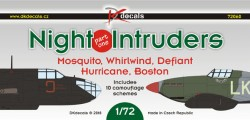 Night Intruders p.1