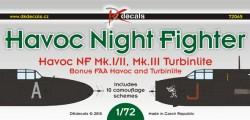Havoc Night Fighter