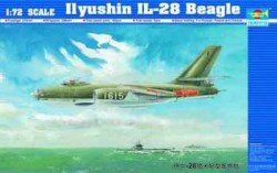 Iljushin IL-28 Beagle