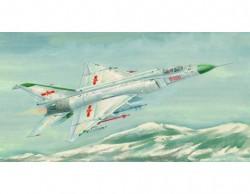 Shenyang F-8II Finback B