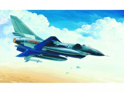 Chinese Fighter J-1