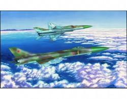 Su-15 TM Flagon-F