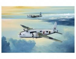 Vickers Wellington Gr. Mk. IXV