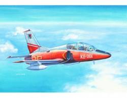 Chinese JL-8 (K-8 Karakorum) Trainer