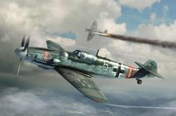 Messerschmitt Bf 109G-6(Late)