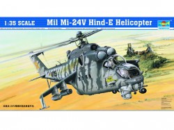 Mil Mi-24 V Hind-E