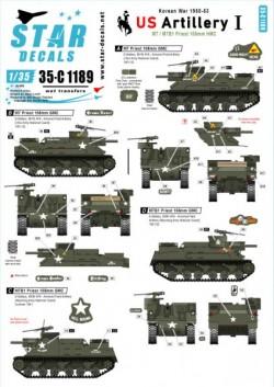 Korean War - USArtillery # 1