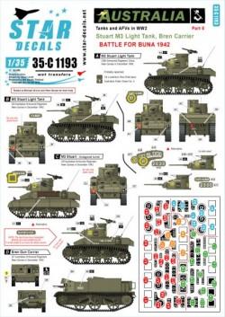 Australia Tanks & AFVs # 5