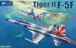 F-5F Tiger II