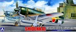 Kawanishi Nik3-Ja SHIDEKAI
