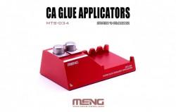 CA Glue Applicators