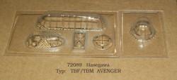 TBF/TBM Avenger