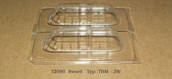 TBM - 3W