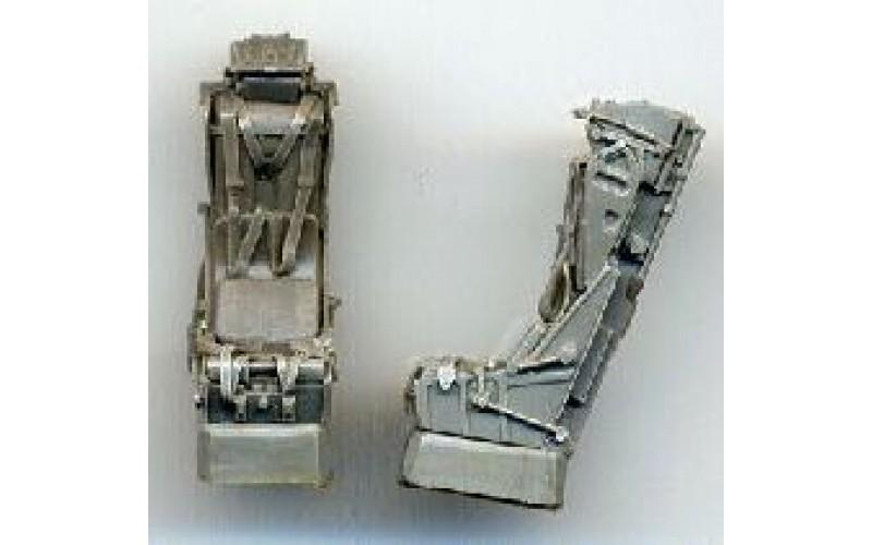 M-B Mk.IV ejection seat