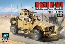 M1240 M-ATV w/ O-GPK Turret