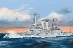 Schleswig-Holstein Battleship 1935