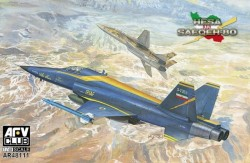 IRAN HESA Saeqeh-80