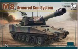 M8 Armoured Gun System