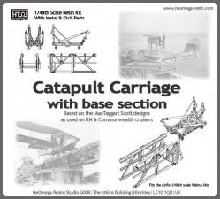 RN Catapult Cradle