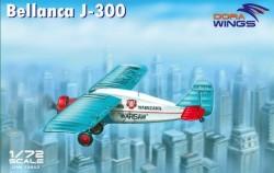 """Bellanca J-300 (""""Liberty""""+""""Warsaw"""")"""