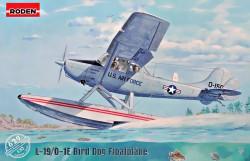 L-19/O-1 Bird Dog Floatplane